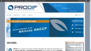 Formation-Prodif.fr